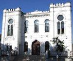 Jewish Sinagogue